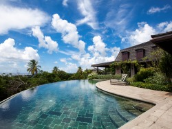New Luxury Villas in Tobago - Caribbean